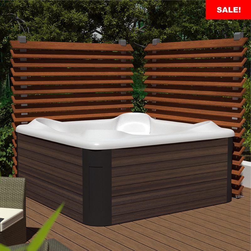 Hot Tubs - Swim Spa